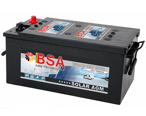 solarbatterie 100ah 12v agm gel usv batterie versorgungsbatterie wohnmobil boot ebay. Black Bedroom Furniture Sets. Home Design Ideas